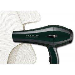 KASHO KSJG-02 Dryer Oxygen - profesionální fén na vlasy s inovativní technologií aktivní kyslík