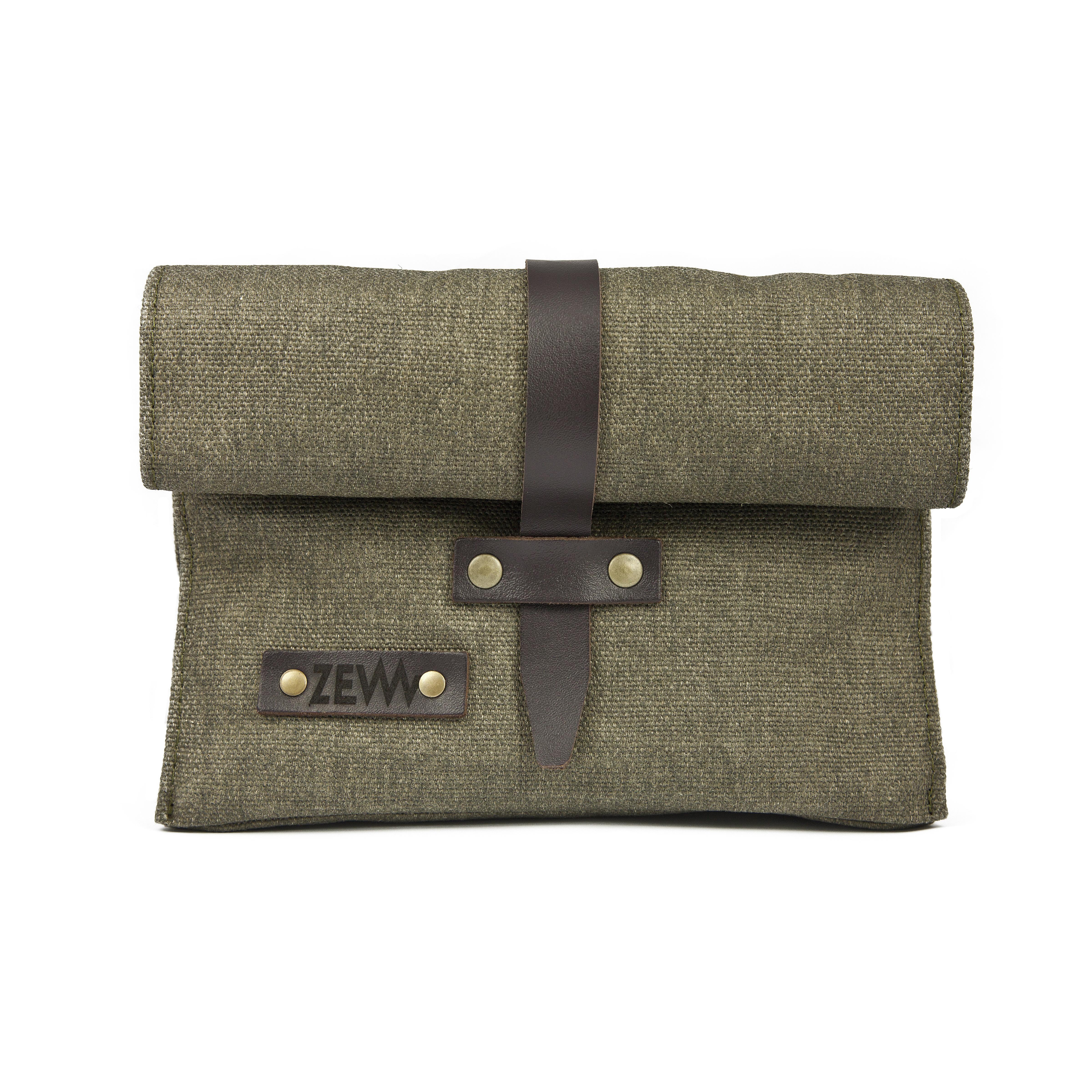 ZEW for men Cosmetic Bag - kozmetická taška