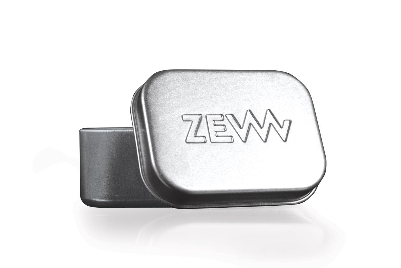 ZEW for men Soap dish - púzdro na mydlo