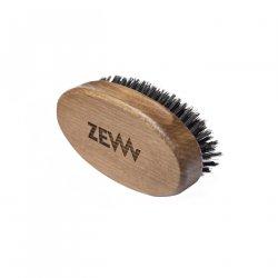 ZEW for men Beard Brush - kefa na bradu