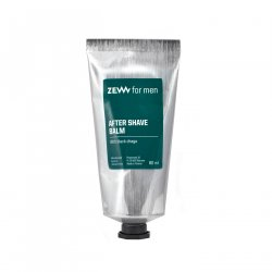 ZEW for men After Shave Balm - balzám po holení s houbou chaga, 80 ml