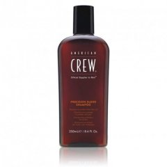 American Crew Precision Blend Shampoo - šampón na farbené vlasy, 250 ml