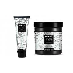 Black Blanc Volume Up Maschera - maska pro objem vlasů