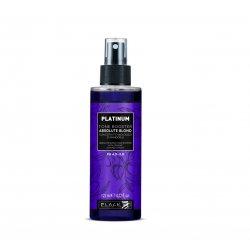 Black Platinum Absolute Blond Tone Booster - pigmentový bezoplachový tónovací sprej, 125 ml