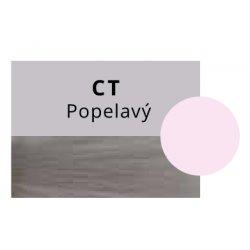 CT Ash - popolavý - toner