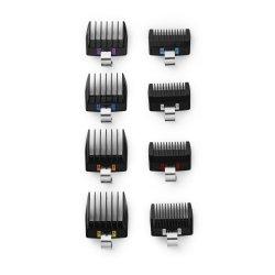 JRL comb attachment set 8- pack 3471 - sada nástavců, 8 ks