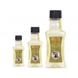 REUZEL 3-in-1 Tea Tree Shampoo - šampon 3v1 s čajovníkem