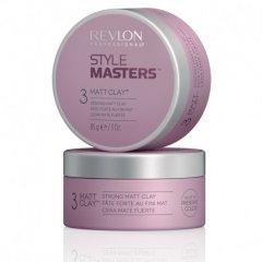 Revlon Style Masters Matt Clay - matná hlína, 85 g