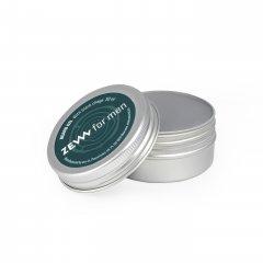 ZEW for men Beard oil Cream - krémový olej na bradu s hubou chaga, 30 ml