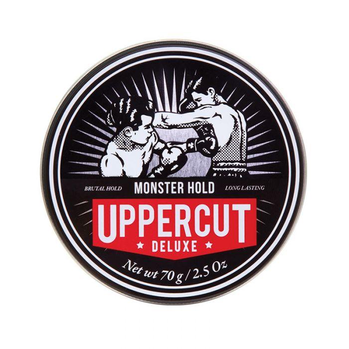 Uppercut Deluxe  Monster Hold - středně lesklý extra silný vosk