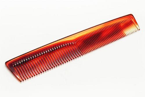 JzA Hair Male Comb 7193 - pánsky hrebeň