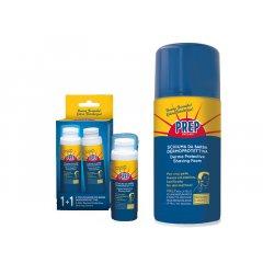 PREP Derma Protective Shaving Foam - krémová pena na holenie