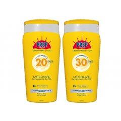 PREP Derma Protective Sun Milk - ochranné opaľovacie mlieko