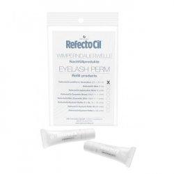 Refectocil Eyelash Perm/Neutraliser - trvalá na mihalnice 3,5 ml + neutralizér, 3,5 ml