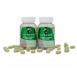 AKCE: IVY Bears - 2x vlasové vitamíny pro muže, 60 ml