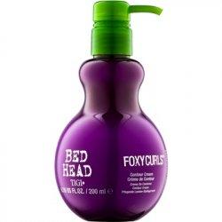 Bed Head Tigi Foxy Curls Contour Cream - krém na definici kudrnatých vlasů, 200 ml