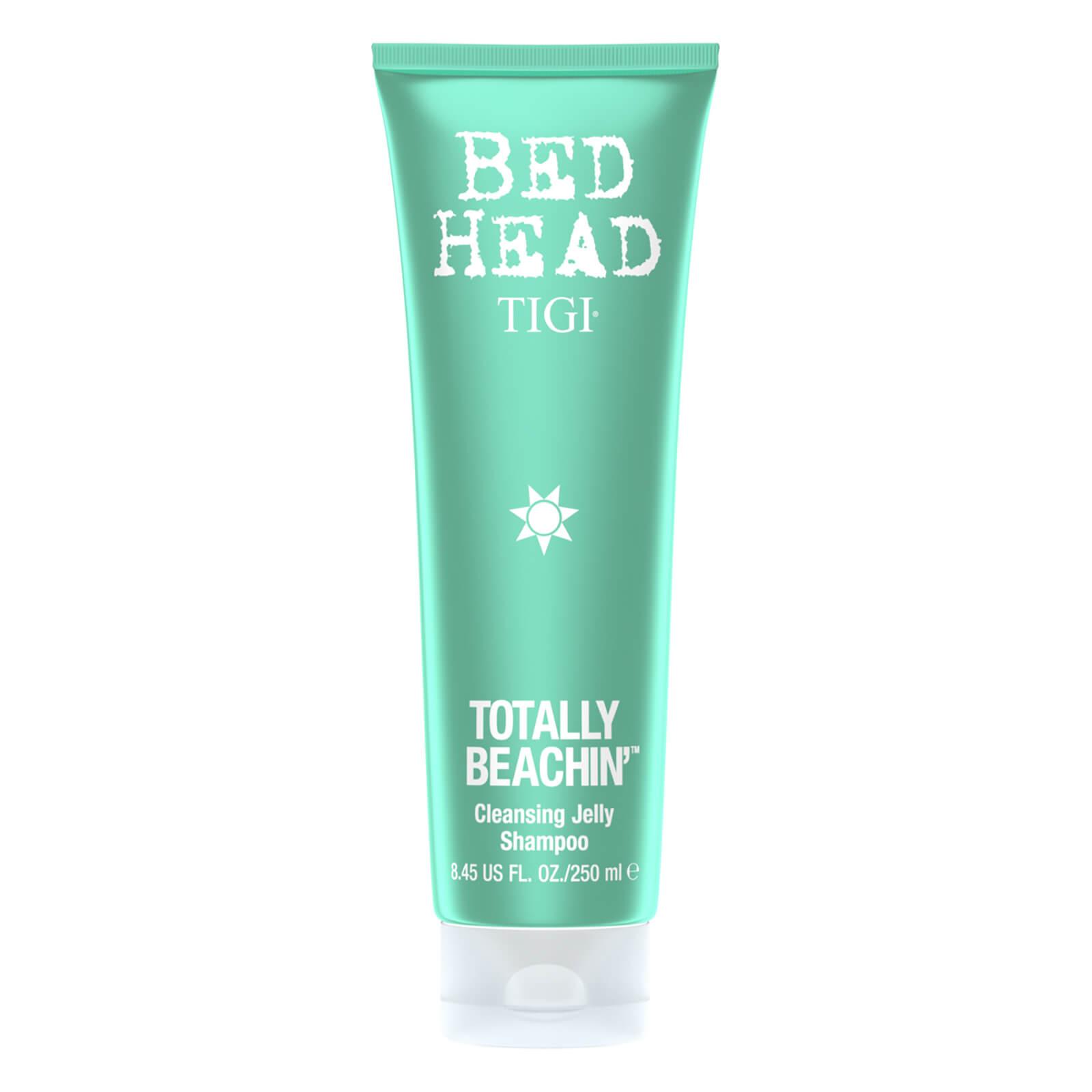 Bed Head Tigi Totally Beachin Shampoo - šampon s ochranou před sluncem, 250 ml