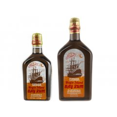 Clubman Bay Rum After Shave Lotion - voda po holení s vůní koření a rumu