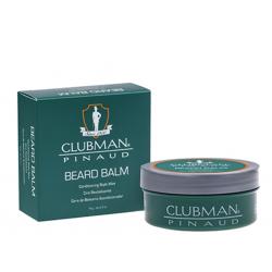 Clubman Beard Balm 9948 - balzám na bradu, 59 g