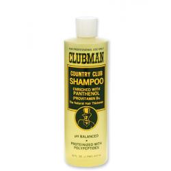 Clubman Country Club 2772 - šampón na vlasy, 473 ml