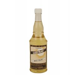 Clubman Lustray Bay Rum 4406 - voda po holení s kořenitými tóny, 414 ml