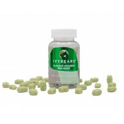 IVY Bears - vlasové vitamíny pro muže, 60 ml