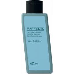 Människan Lenitive After Shave Cream - zvláčňujúci krém po holení, 150 ml