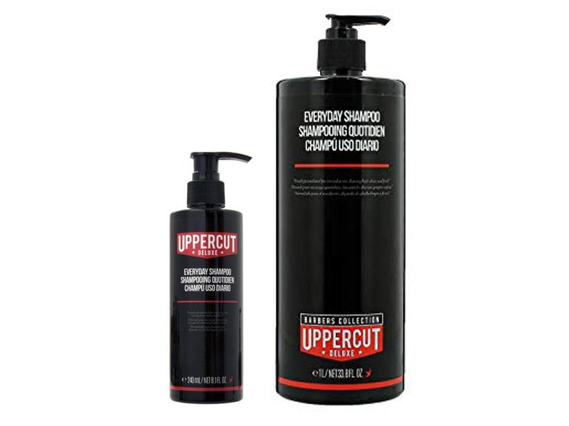 Uppercut Deluxe Everyday Shampoo - šampón na každodenné použitie