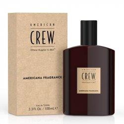 American Crew Americana Fragrance - pánský parfém, 100ml
