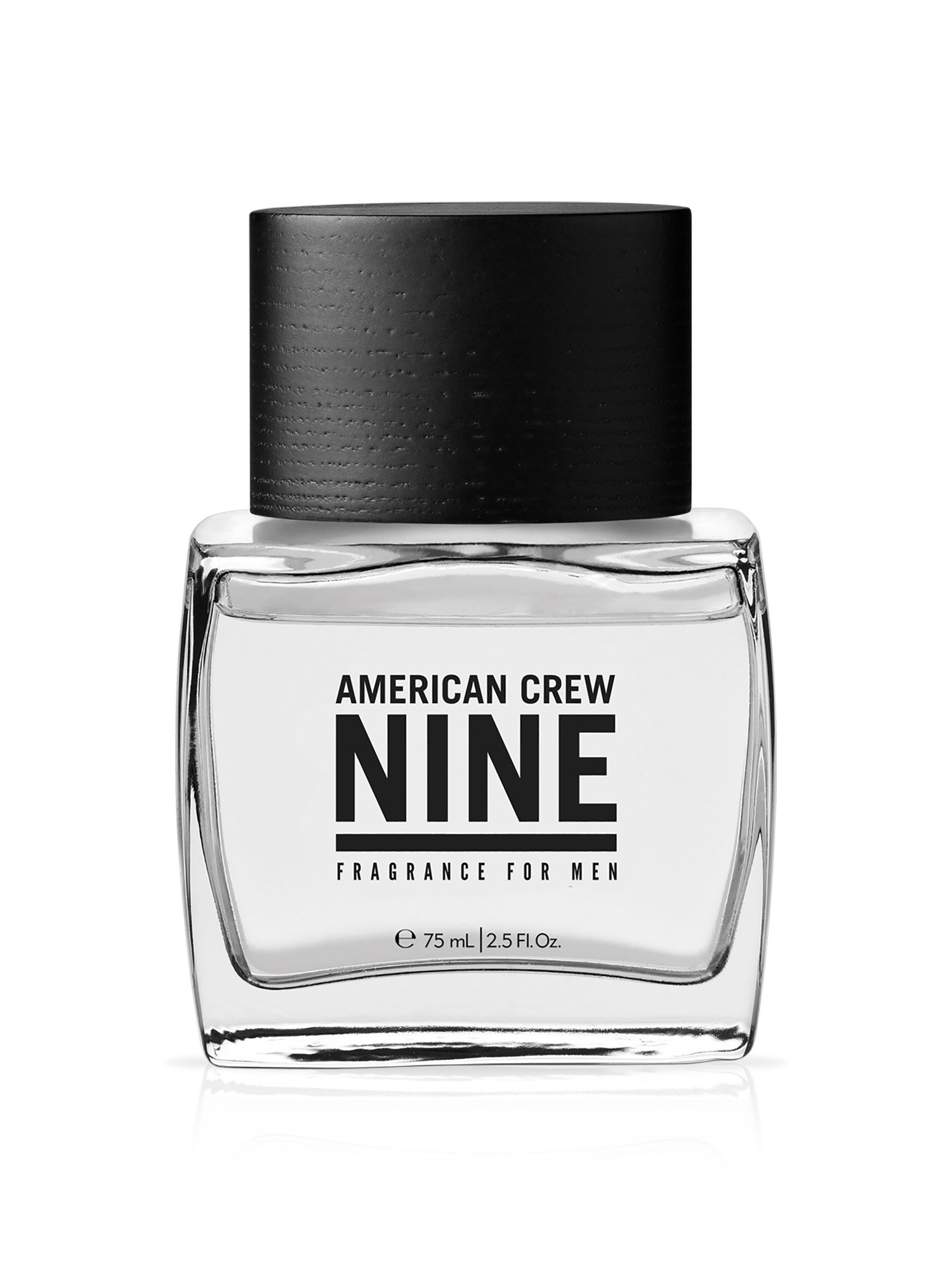 American Crew  Nine Fragrance for men – pánsky parfém deviatich vôni, 75ml