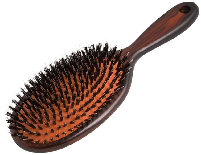 Comair Long-hair brush 23cm 7000463 - kefa na predlžované vlasy