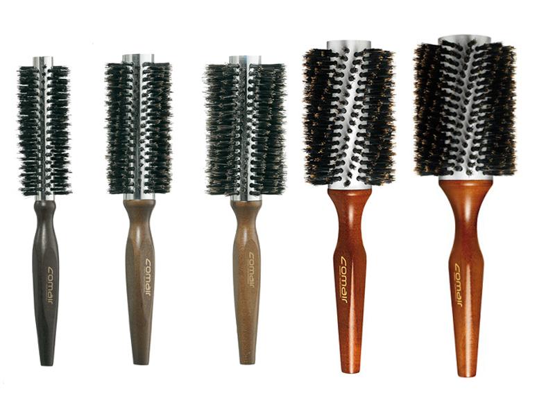 Comair Round styler Quick Styler - kefy na fúkanie vlasov