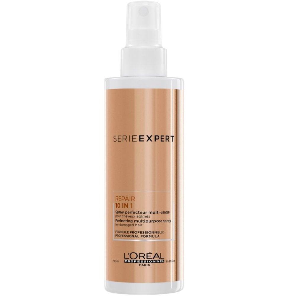 L'Oréal Professionnel Série Expert Repair 10 in 1 - regeneračná starostlivosť, 190 ml