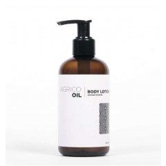 Agrico Oil Body Lotion - telové mlieko s arganovým olejom, 250 ml