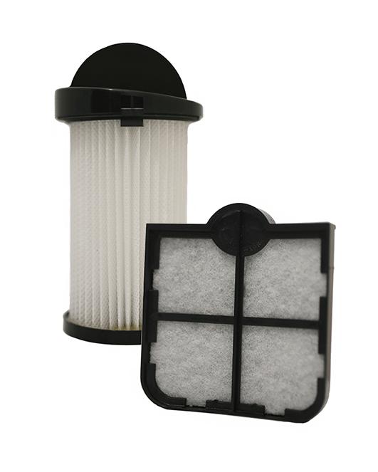 BraveHead Vacuume filters - set filtrov pre vakuový vysávač 4802