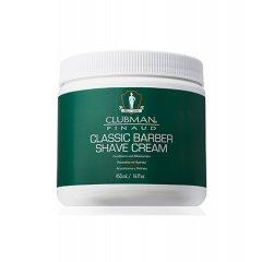 Clubman Classic Barber Shave Cream 0067 - krém na holenie, 453 g