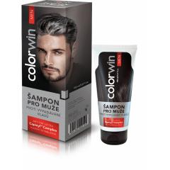Colorwin - šampon proti vypadávání vlasů, 150 ml