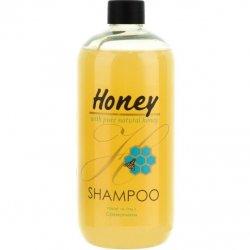 HONEY shampoo - šampón na vlasy s prírodným medom, 1000 ml