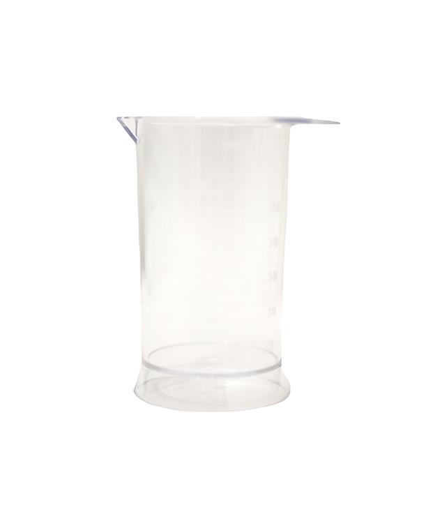 Plastová odmerka 9325, 100 ml