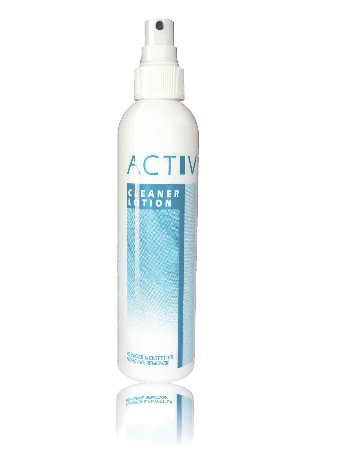 Beauty for You Tapes Activ Remover - aktívne čistiace mlieko na odstránenie lepidla z pások, 200 ml
