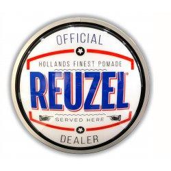 Reuzel Sing Up intro - stylingová sada + banner Reuzel