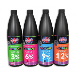 Ronney Professional Oxydant creme - krémový peroxid, 1000ml