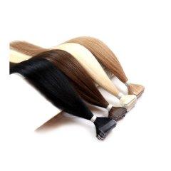 Beauty for You Slovanské vlasy - štandardné pásky 4 cm, vlasy 45 cm, pre sendvičovú metódu