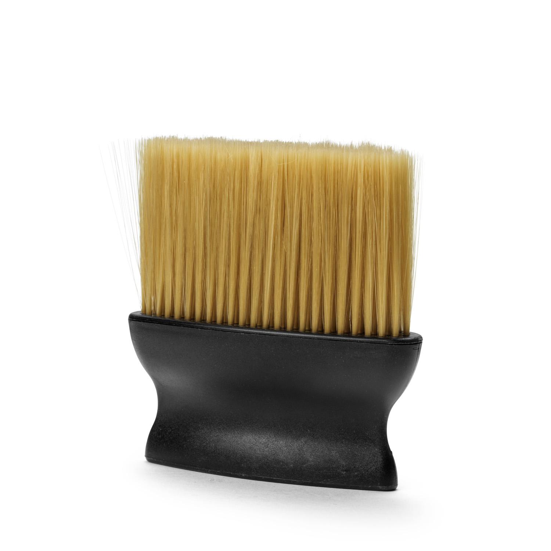 BraveHead Neck Duster Wide 7843 - oprašovák na vlasy, široký