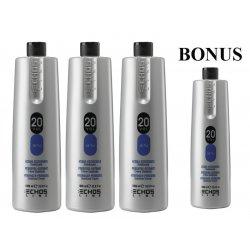 AKCIA: Echosline oxygen 3+1 zdarma - krémový peroxid, 1000 ml