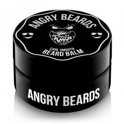Angry Beards - Beard Balm Carl Smooth - Balzám na vousy