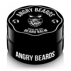 Angry Beards - Beard Balm Steve The CEO - Balzám na vousy
