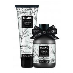 BALÍČEK: Black Volume Up - sada - šampón, 300 ml + maska, 250 ml