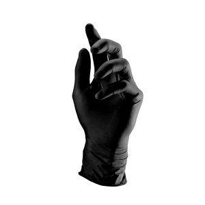 Barber ochranné rukavice