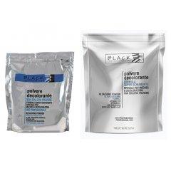Black Bleaching Powder - bezprašný melírovací prášek sáček